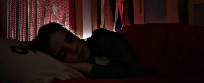 La mappa del sonno nel mondo, gli italiani tra i più dormiglioni