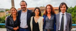 """Elezioni Roma 2016, Raggi rivela staff M5s. Ricorso in tribunale contro codice etico: """"Candidata ineleggibile"""""""