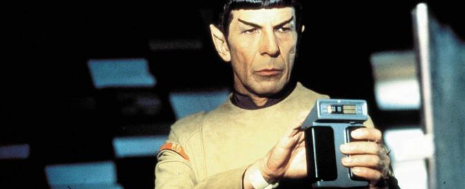 """Come il """"tricorder"""" di Star Trek, ecco il cerotto high-tech che monitora il cuore"""