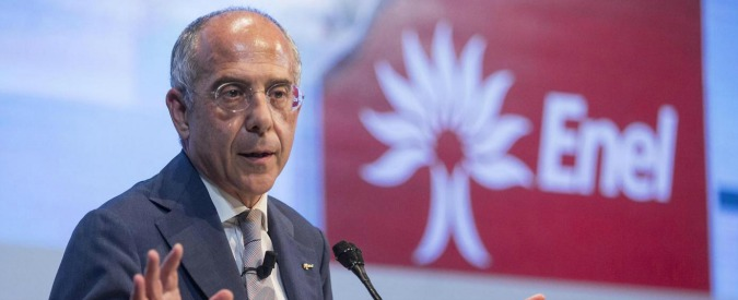 """Enel, nel collegio sindacale Roberto Mazzei. Che Bisignani """"segnalò"""" a Tremonti per la presidenza del Poligrafico"""