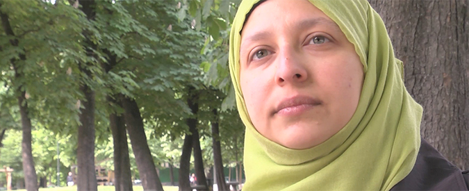 """Elezioni Milano, la candidata islamica del Pd: """"Favorevole alle unioni civili. I gay? Hanno diritto a entrare in moschea"""""""