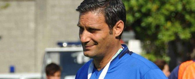 Pino Taglialatela, ex portiere del Napoli, accusato associazione mafiosa