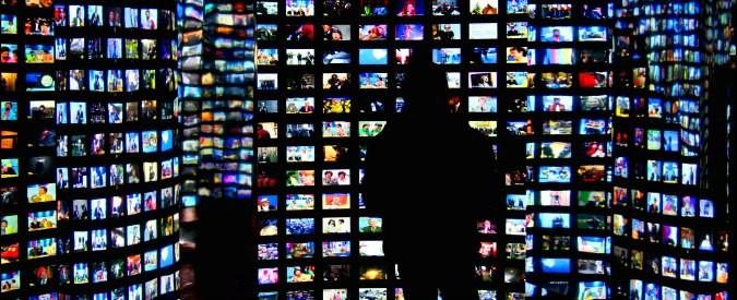 Talk show, l'inesorabile involuzione e la pubblicità sovrana