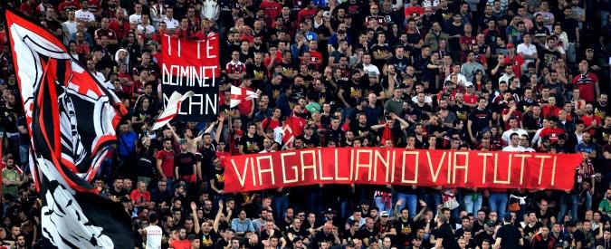 Juve-Milan, spedizione punitiva di un gruppo di ultras rossoneri: due accoltellati, arrestato un tifoso