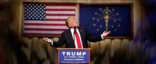 """Elezioni Usa 2016, cerca di rubare pistola a poliziotto: """"Voglio uccidere Trump"""". 20enne arrestato"""