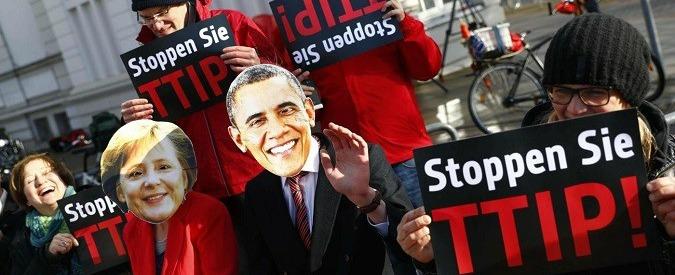 Ttip e Isds, come la campagna contro il trattato distorce le informazioni