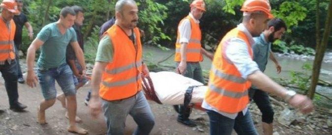 Turchia, italiano di 34 anni muore precipitando in un burrone: partecipava a progetto Erasmus