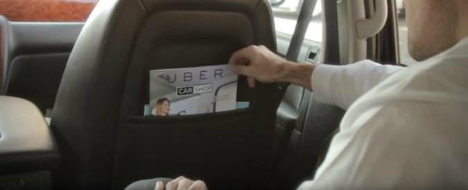 Uber, boicottata, scarica Trump. E Tesla e Fca cosa ne pensano?