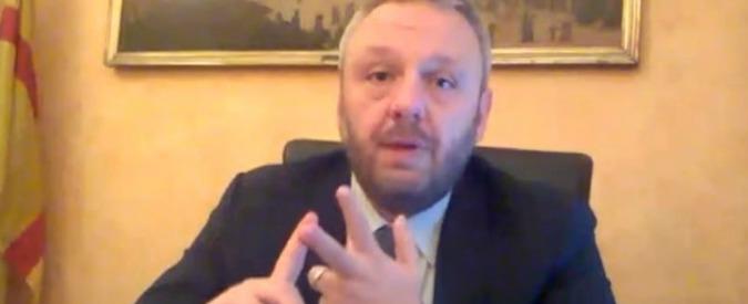 """Simone Uggetti, arrestato il sindaco di Lodi: """"Appalti truccati, stava formattando il computer per cancellare le prove"""""""