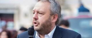 Simone Uggetti, l'ex sindaco Pd di Lodi condannato a 10 mesi di carcere. E dovrà risarcire Comune che non si era costituito