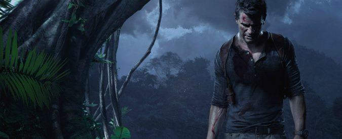 Uncharted 4, Naughty dog saluta la serie con un ultimo capolavoro