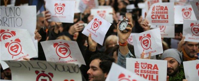 Unioni civili, Aventino dei contrari su ddl. E Camera approva mozione vs utero in affitto