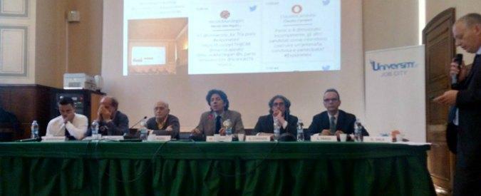 Elezioni Milano 2016, Sala è l'unico candidato che diserta l'incontro con gli studenti all'università