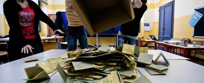 """Rosatellum, ddl Lega-M5s per tenere lo stesso sistema di voto anche in caso di taglio parlamentari. """"Necessità tecnica"""""""