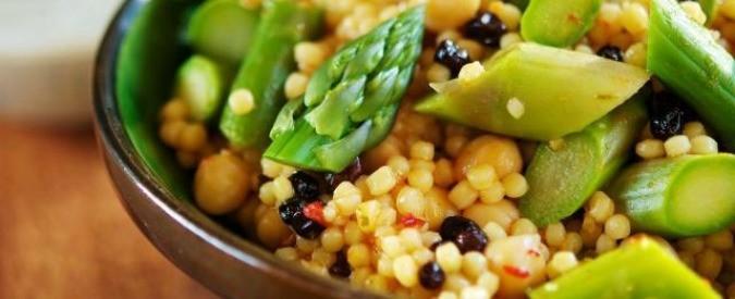 Dieta vegetariana: solo per moda?