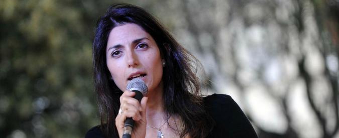 Virginia Raggi, procura Roma apre fascicolo su consulenza Asl dopo esposto