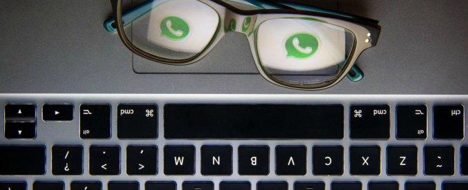 """Whatsapp, arriva l'app per computer: """"Sarà sincronizzata con quella già installata sullo smartphone"""""""