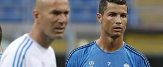 """Finale Champions League. A Milano 40mila madrileni per il """"derby"""" tra Atletico e Real Madrid"""