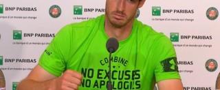 """Roland Garros 2016, Murray avvisa Wawrinka: """"Roland Garros, vinco io"""""""