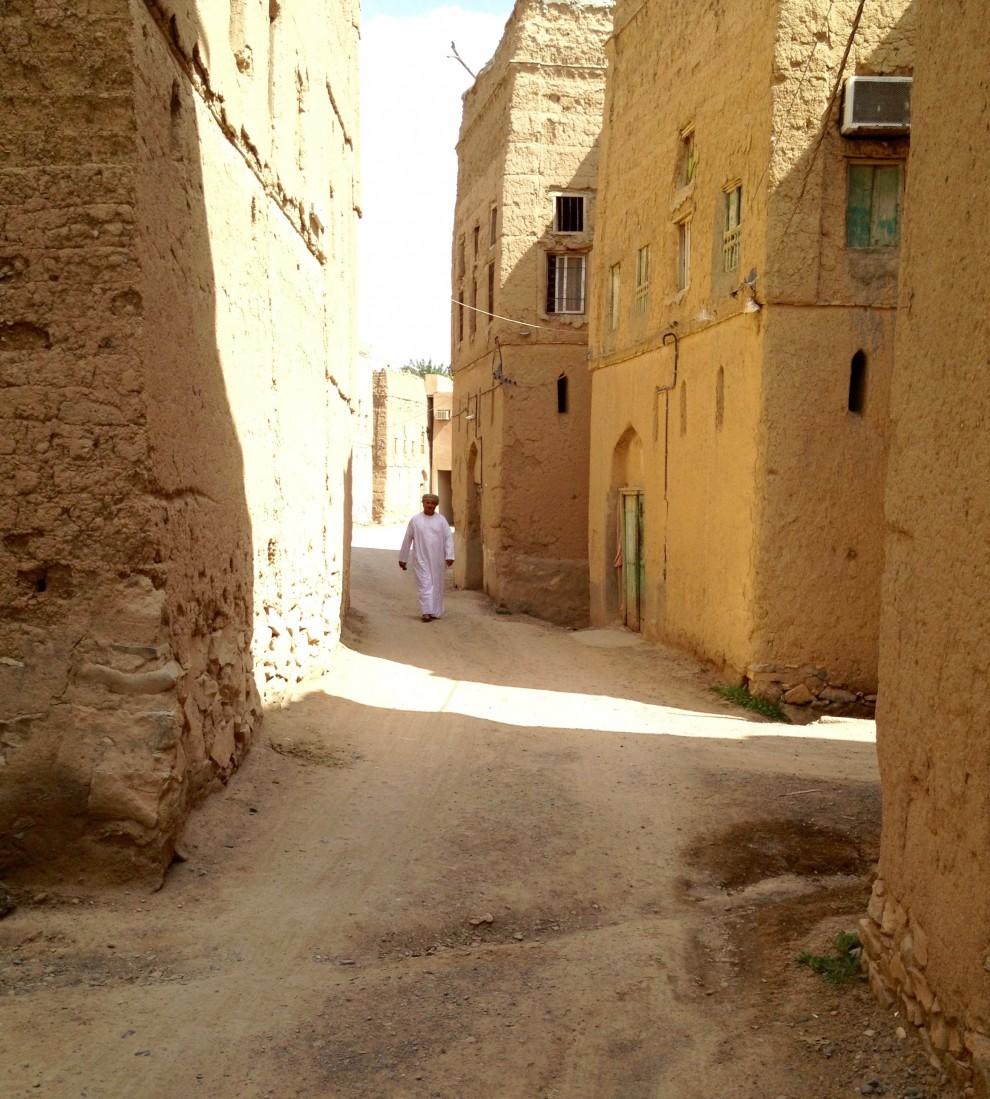 Case di argilla e pietra
