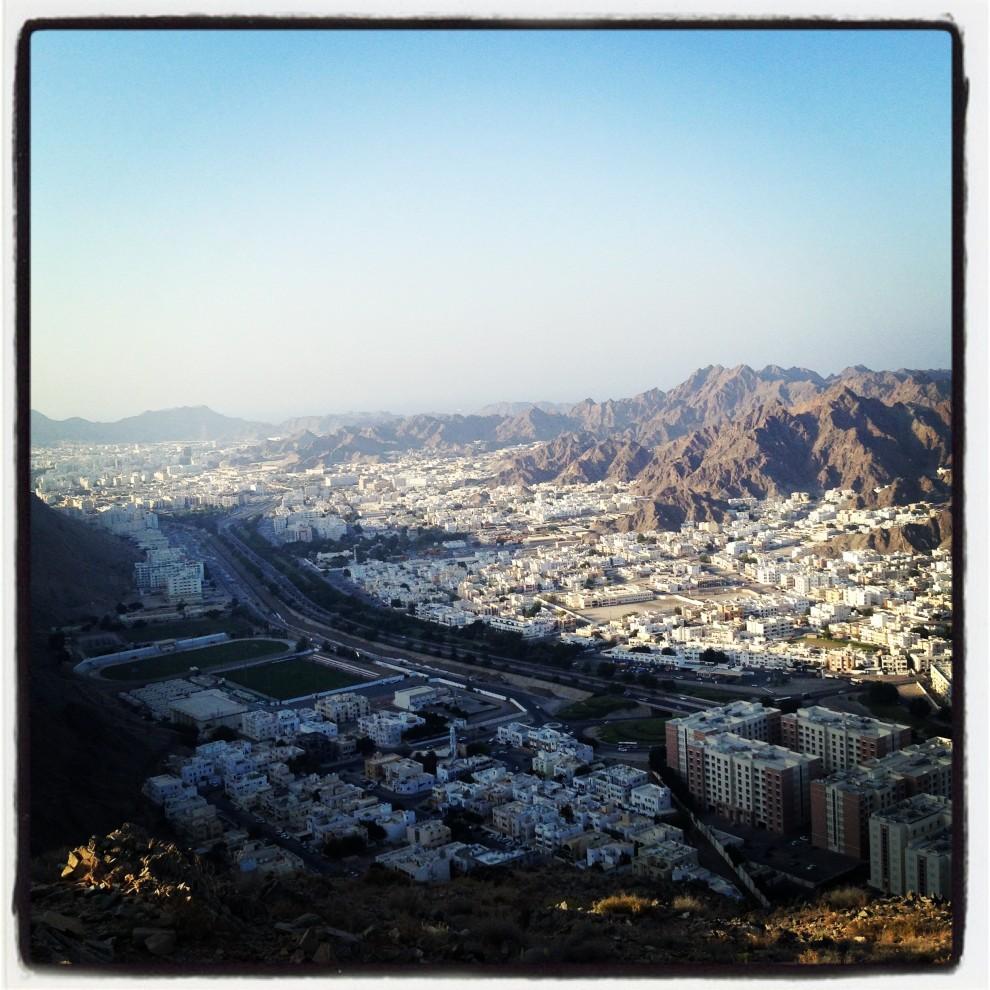 Muscat