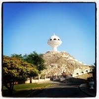 Mutrah: Al-Riyam Park Observation Tower