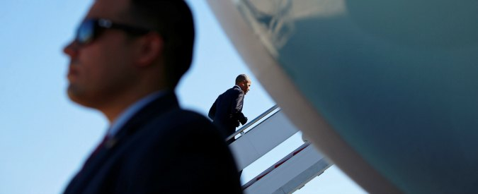 Usa, sparatoria nella Joint Base Andrews, sede dell'Air Force One di Obama