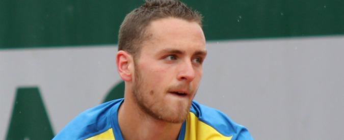 Wimbledon 2016: la favola senza lieto fine di Albano Olivetti, numero 793 al mondo