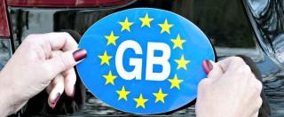 """Brexit, l'industria dell'auto europea ha paura. """"Dateci il libero scambio"""""""