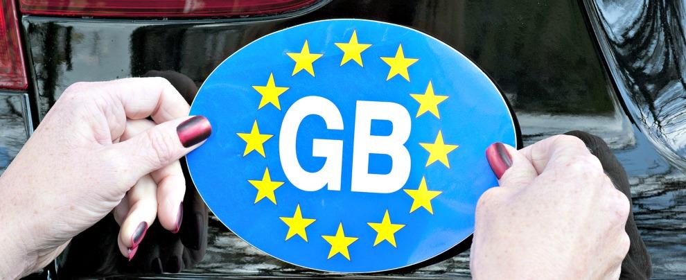 """Brexit, il """"leave"""" inglese resta uno spauracchio per i costruttori di auto"""