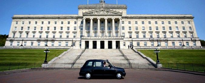 Brexit, timori dell'Irlanda del Nord: 'Fuori da Ue confini, turismo e welfare a rischio'