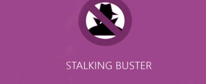 Stalking Buster, app anti aggressioni: basta un clic per inviare la propria posizione ai Carabinieri