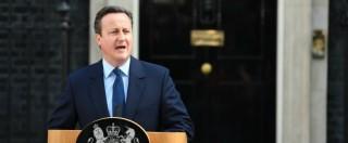 """Brexit, risultati in diretta: vince il Leave col 52%. Regno Unito esce da Ue. David Cameron si dimette: """"Nuovo premier entro ottobre"""" – ORA PER ORA"""