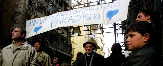 Napoli, i 'bimbi della paranza' condannati a 20 anni di carcere