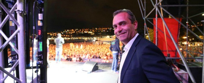Elezioni Napoli 2016 – Con De Magistris vince la città derenzizzata. Ma non è un voto antisistema