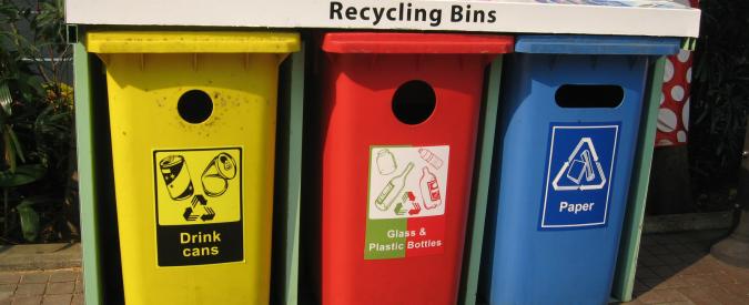 Elezioni Roma 2016: come il nuovo sindaco dovrebbe risolvere il problema dei rifiuti