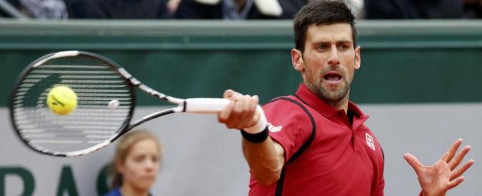 """Roland Garros 2016. """"In finale vince Djokovic su Murray"""", ecco il pronostico di Andrea Scanzi"""