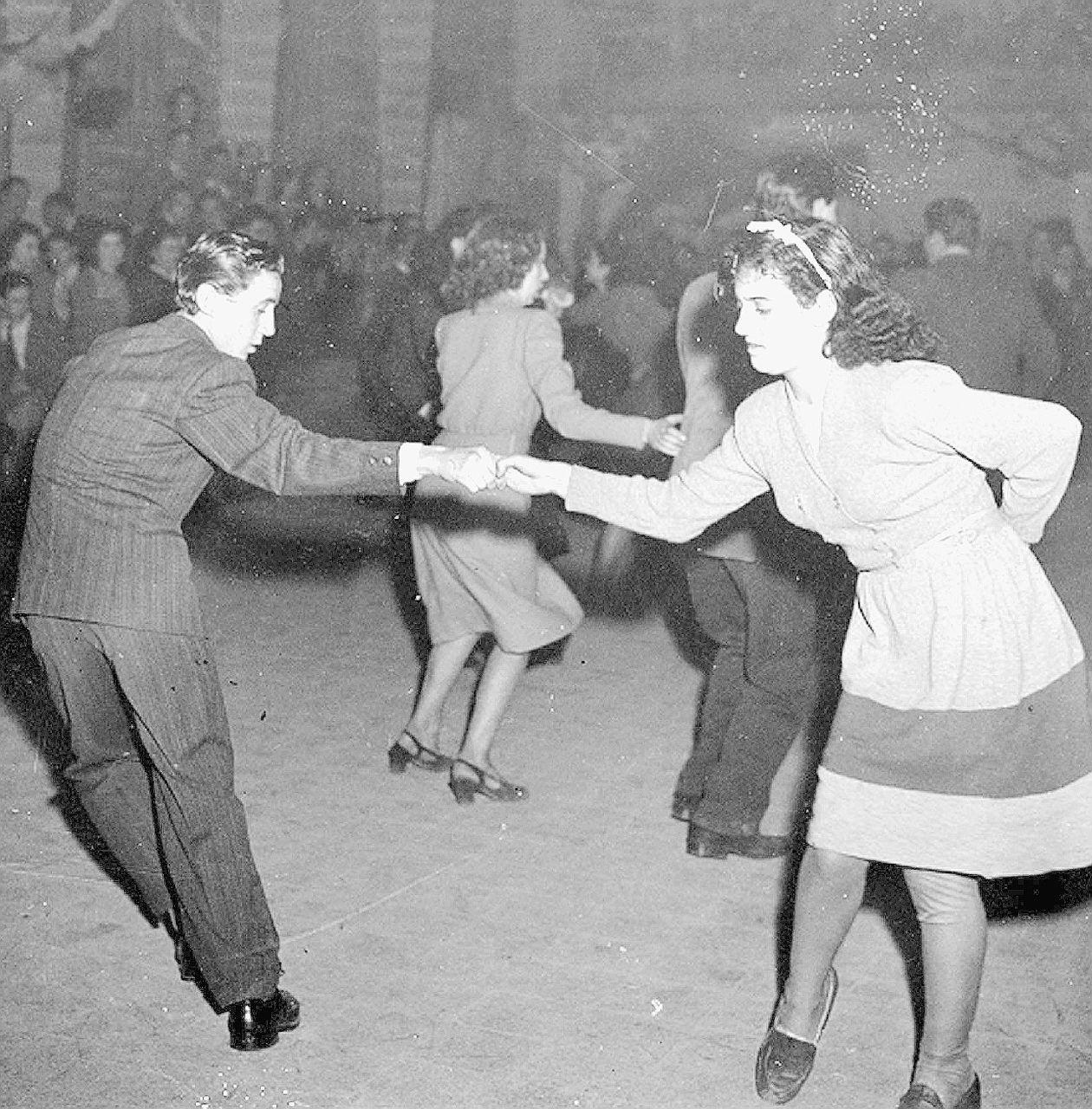 Il 1946 del Boogie Woogie e dei veri Costituenti aiutati dallo Spirito santo