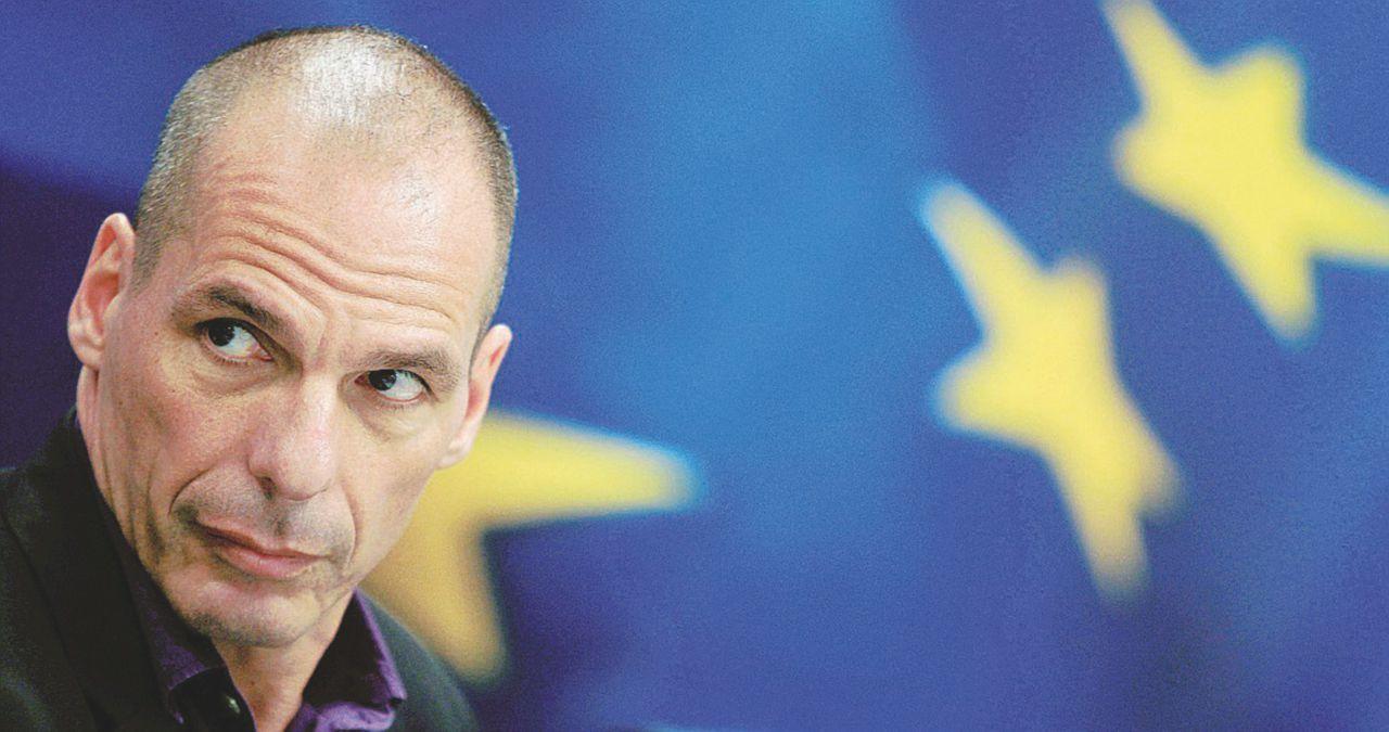 """Brexit, Varoufakis: """"È la rivolta dei deboli contro l'establishment. Anche l'Italia vicina al collasso"""""""