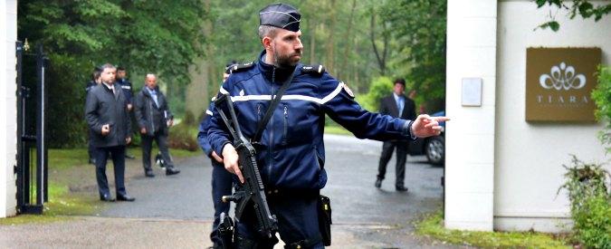 """Europei 2016, francese con arsenale fermato in Ucraina. """"Progettava 15 attentati"""". Ma a Parigi gli inquirenti sono scettici"""