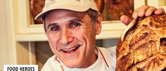 Dalla passione di Alessandro Alessandri nasce Pane Piuma, il laboratorio artigianale di Genova dove si fa il pane come una volta