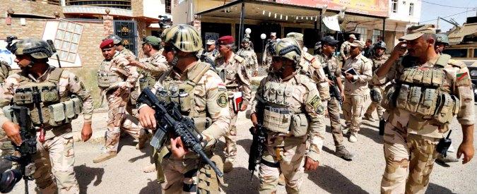 """Falluja, il premier al-Abadi annuncia la liberazione della città dall'Isis. """"Mosul prossima battaglia"""""""