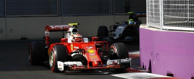 Formula 1: cambi e promozioni in Ferrari, ma il futuro è incerto