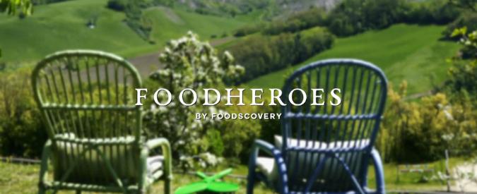 Foodheroes, ilfattoquotidiano.it vi fa conoscere gli eroi del cibo italiano