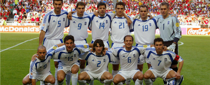 Europei 2016, tutte le grandi sorprese del torneo continentale: da Panenka che ispirò Totti all'incredibile trionfo della Grecia nel 2004