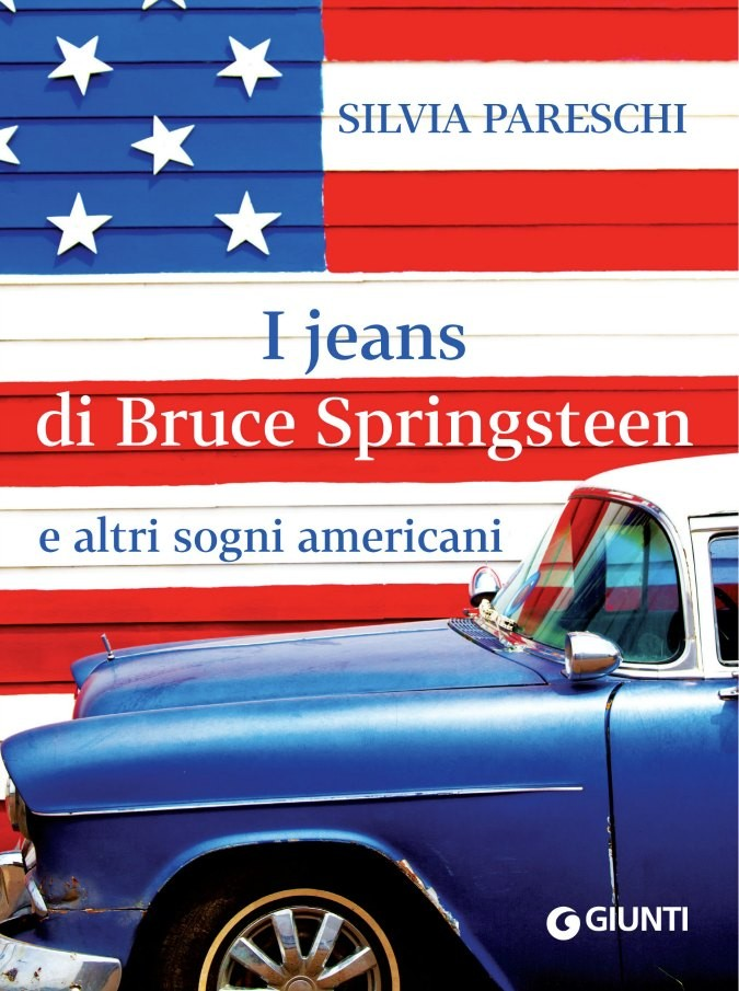 I jeans di Bruce Springsteen - cover 905