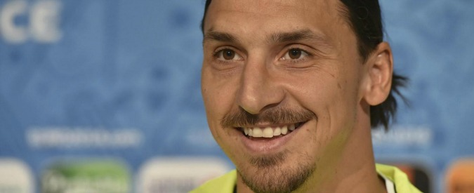 "Ibrahimovic rivela su Instagram: ""Giocherò nel Manchester United"" – Video"