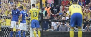 Europei 2016 – Papere, gol sbagliati e difensori ballerini: le 10 peggiori euro-topiche da Tatarusanu a Ibra