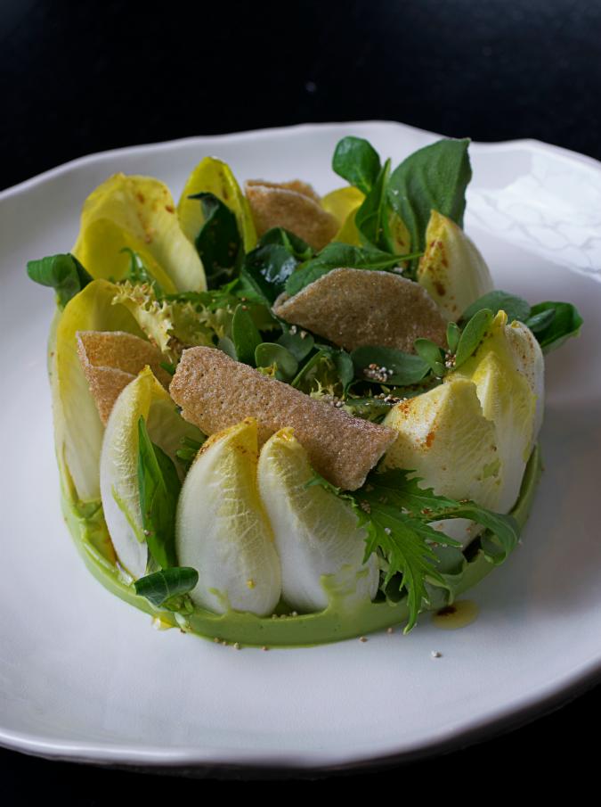 Estate 2016 in cucina, il pranzo si fa leggero: le insalate secondo lo chef Berton. Ricette e suggerimenti