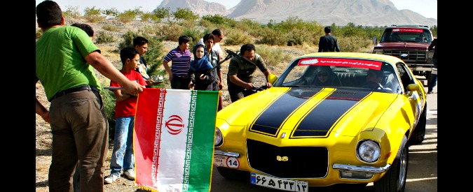 Iran, arriva il primo si all'importazione di auto made in Usa